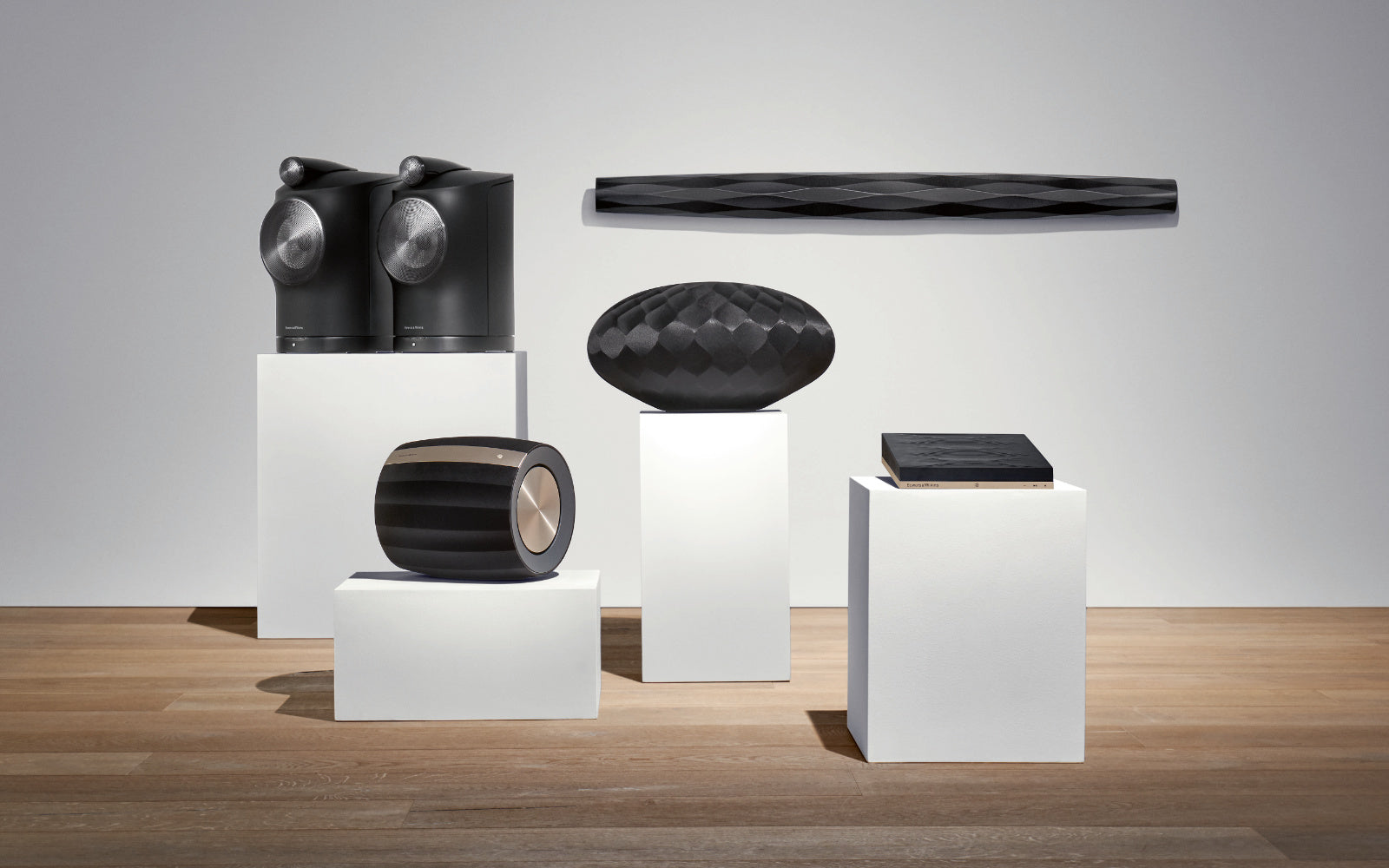 Bowers & Wilkins Formation Speakers | Sydney Hi Fi Mona Vale