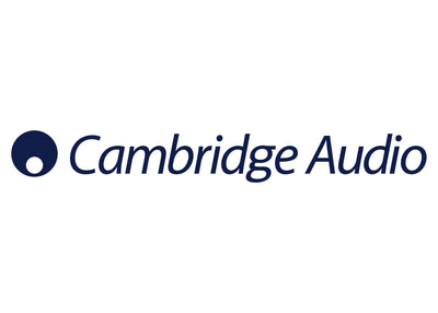 cambridge audio Logo | Sydney Hi Fi Mona Vale