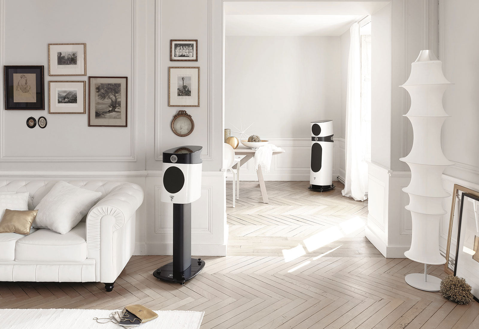 Focal Speakers | Sydney Hi Fi Mona Vale