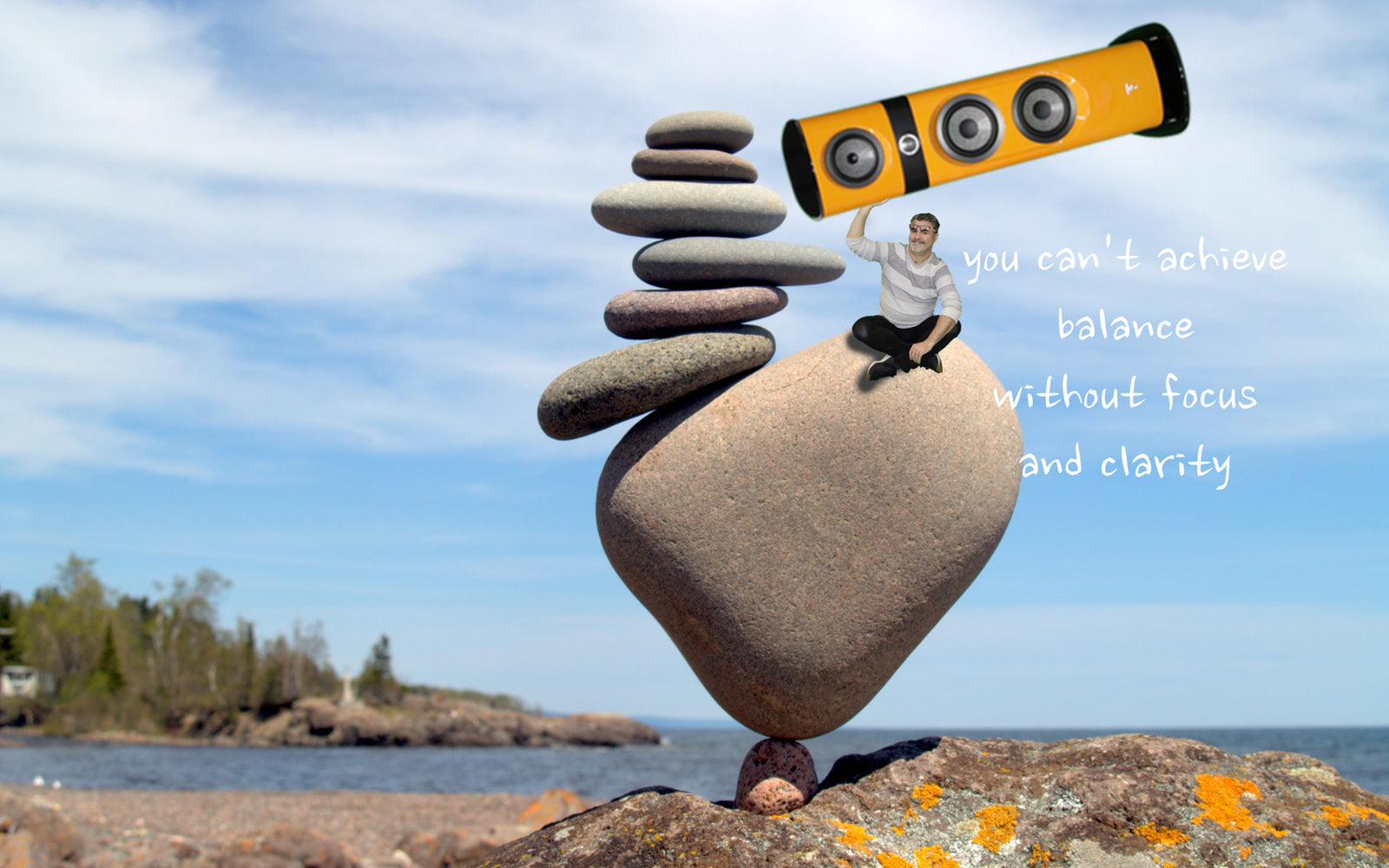 Find Balance and Clarity at Sydney Hi Fi Mona Vale