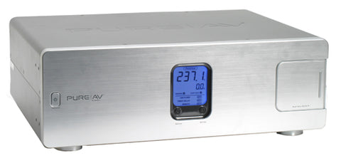 Pure AV Power Conditioner | Sydney Hi Fi Mona Vale