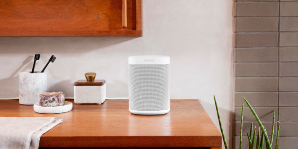 Wireless Multi Room Audio_Sonos Play One