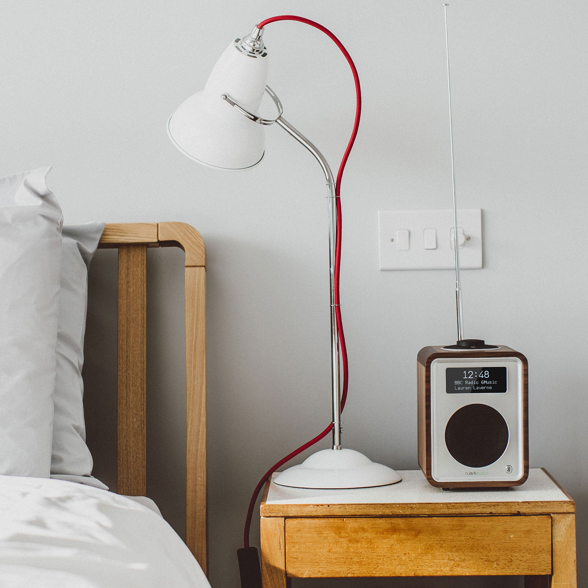 Ruark R1 Bedroom