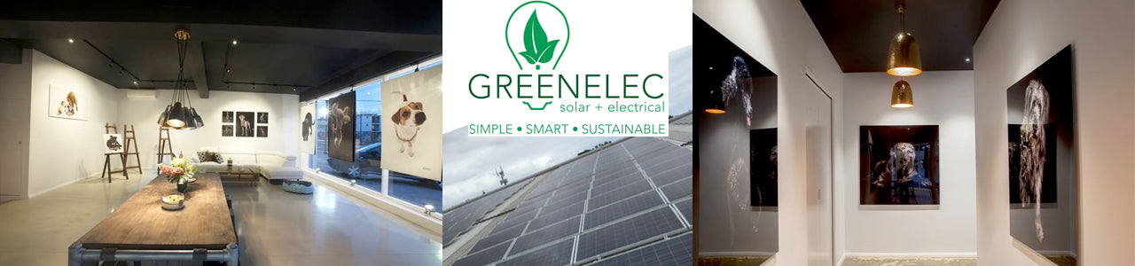 Greenelec Solar & Electrical
