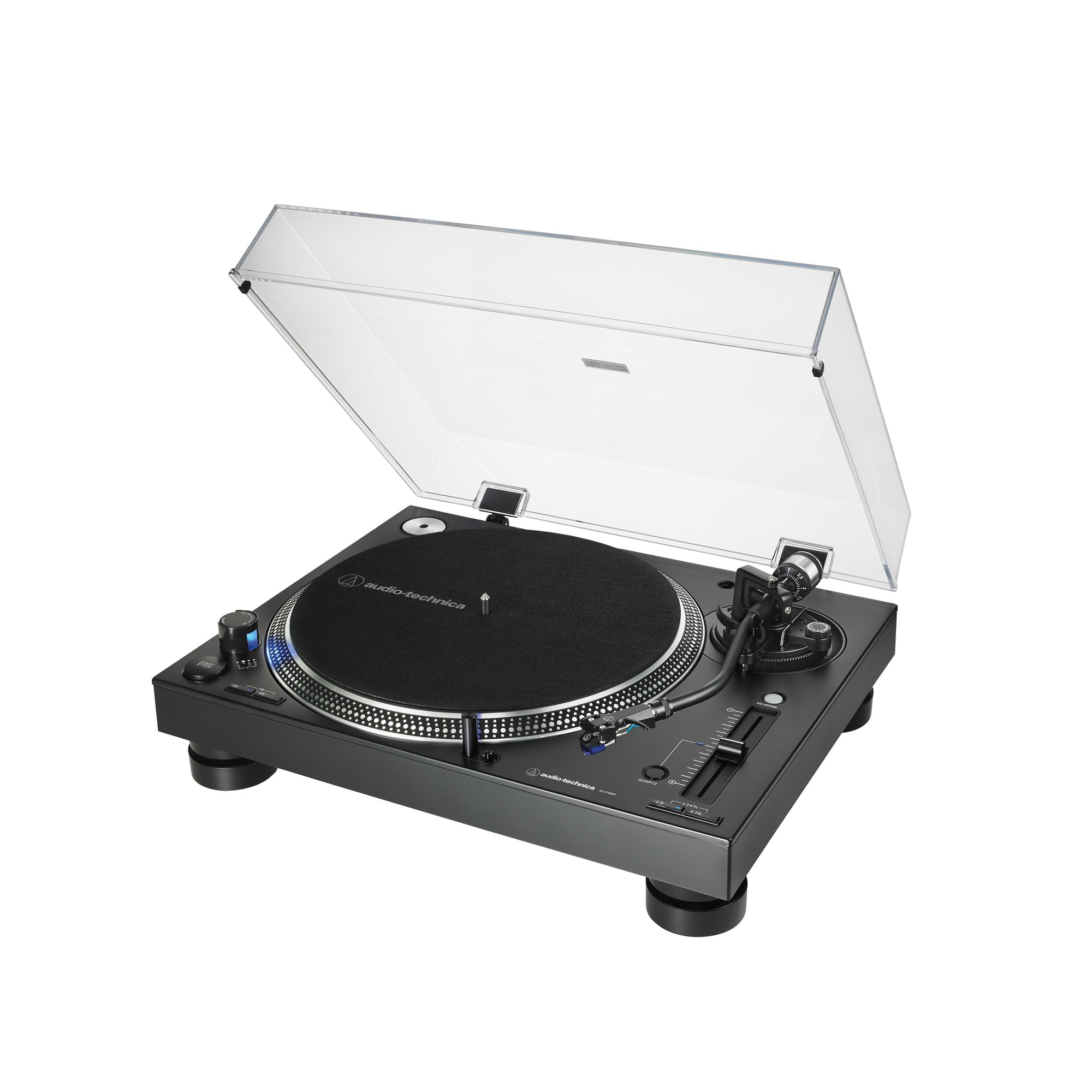 Audio Technica - AT-LP140XP - Direct Drive Turntable Australia