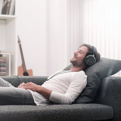 Beyerdynamic - Amiron - Home Open Design Headphones Australia