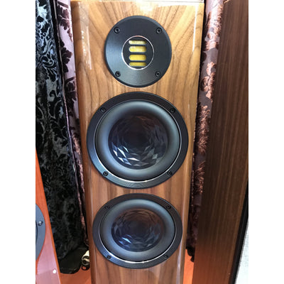 Elac - Vela FS 407.2 - Floor Standing Speakers - Floor Stock Model Australia