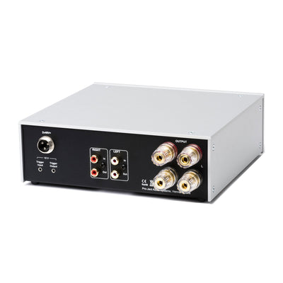 Pro-Ject - Amp Box DS2 - Stereo Power Amplifier Australia