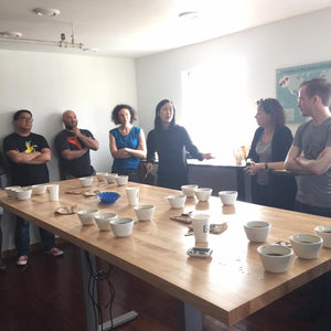 China Cupping = Minds Blown!