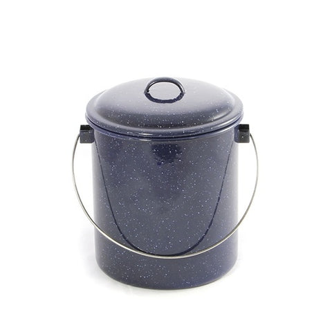 Enamel Billy/Rice Cooker