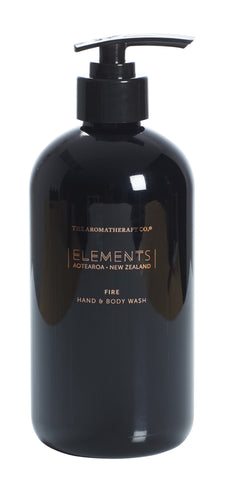 Elements Range Hand & Body Wash by The Aromatherapy Co