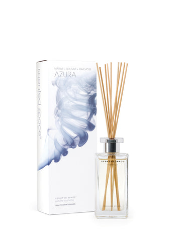 Azura Collection Diffuser by Scented Space
