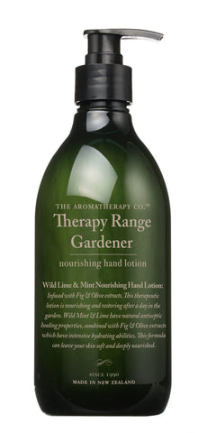 Therapy Gardener Hand Lotion by The Aromatherapy Co