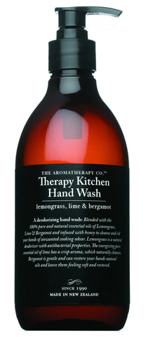 Therapy Kitchen Hand Wash by The Aromatherapy Co
