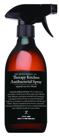 Therapy Kitchen Antibacterial Spray