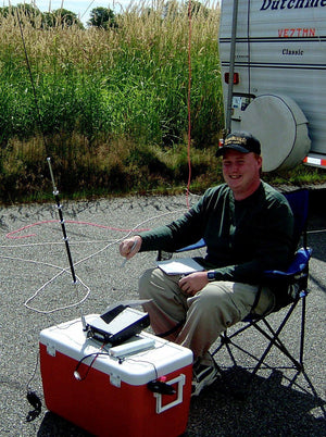 ARRL Amateur Ham Radio Field Day