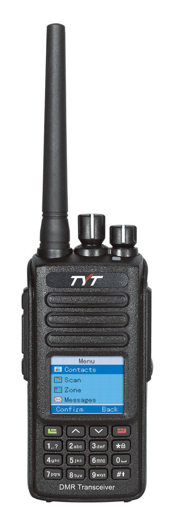 TYT Tytera MD-390, whats new and different? And now the Wouxun KG-D901 DMR Amateur Ham Radio-Fleetwood Digital