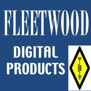 Getting on the Air, Making Your First Contact / QSO-Fleetwood Digital