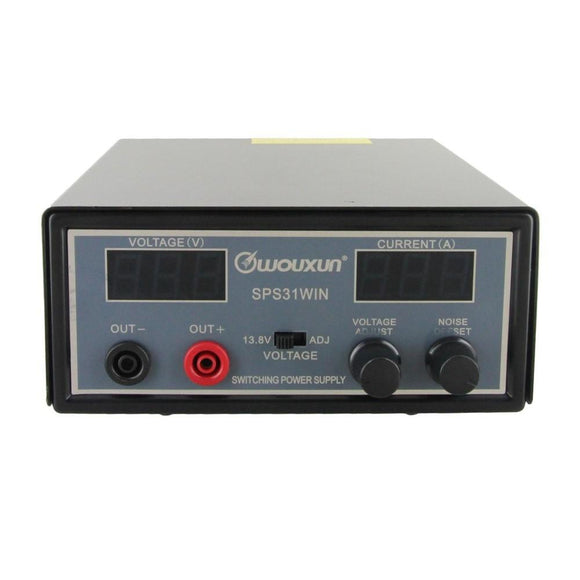 Power Supplies-Fleetwood Digital