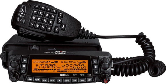 Mobile / Base Amateur Ham Radios And Business Radios For Professional Drivers-Fleetwood Digital