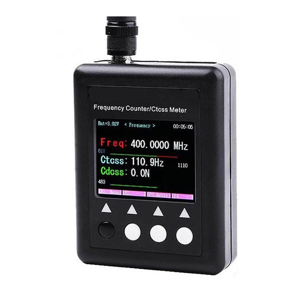 Amateur Ham Radio Meters and Test Equipment-Fleetwood Digital