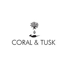 Brands // Coral & Tusk