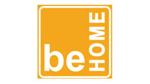 Be Home Page Logo