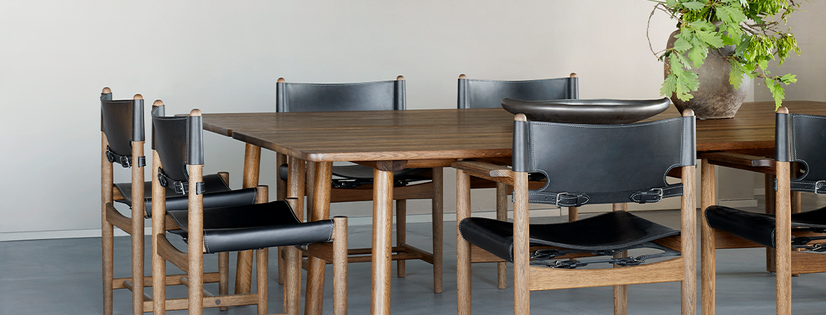 Modern Dining Chairs Lekker Home
