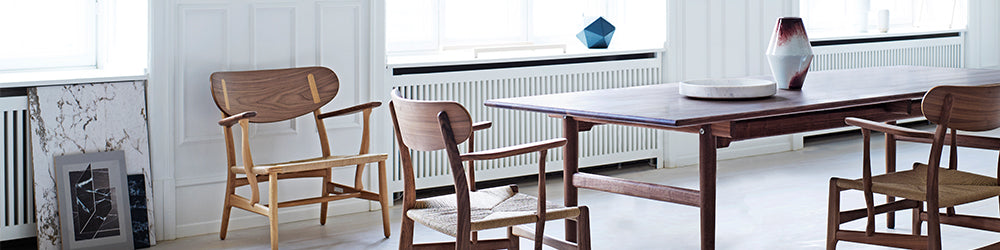 modern expandable tables