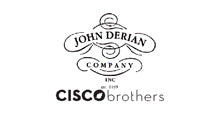 John Derian Furniture Page Logo