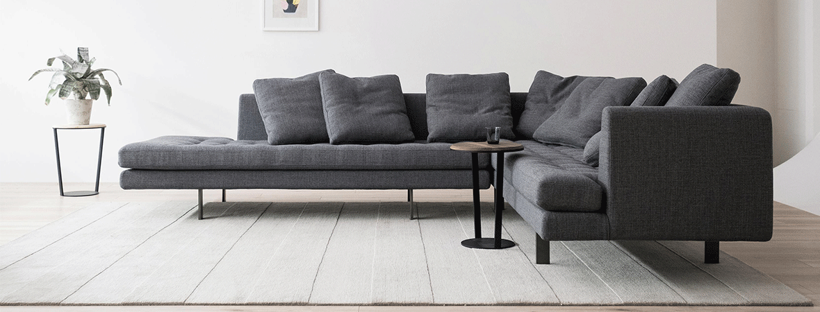 Modern Sectionals & Sectional Sofas | Lekker Home