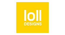 LOLL Designs Page Logo