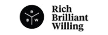 Rich Brilliant Willing Page Logo