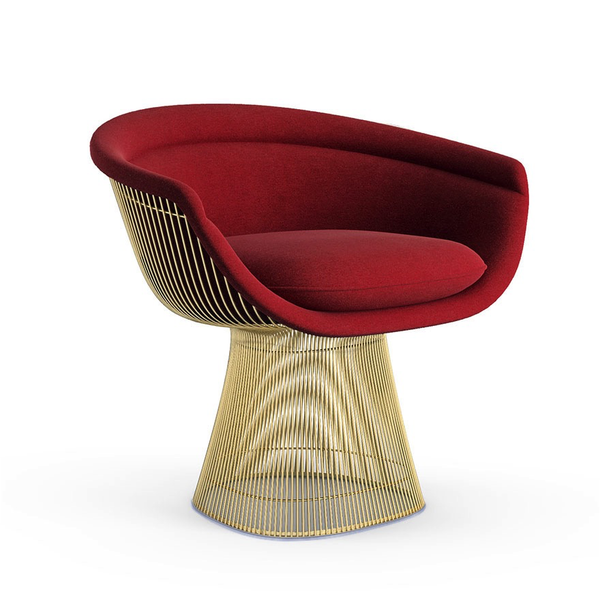 Knoll - Platner Lounge Chair - Lekker Home - 6