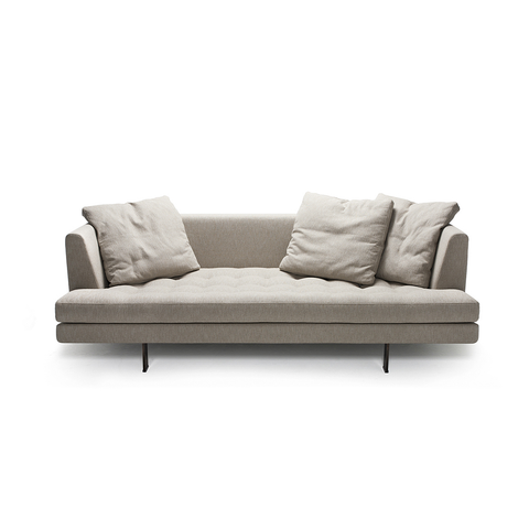 Bensen - Edward Sofa - Base Fabric / 175 - Lekker Home