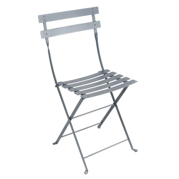 Fermob - Bistro Metal Folding Chair (Set of 2) - Lekker Home