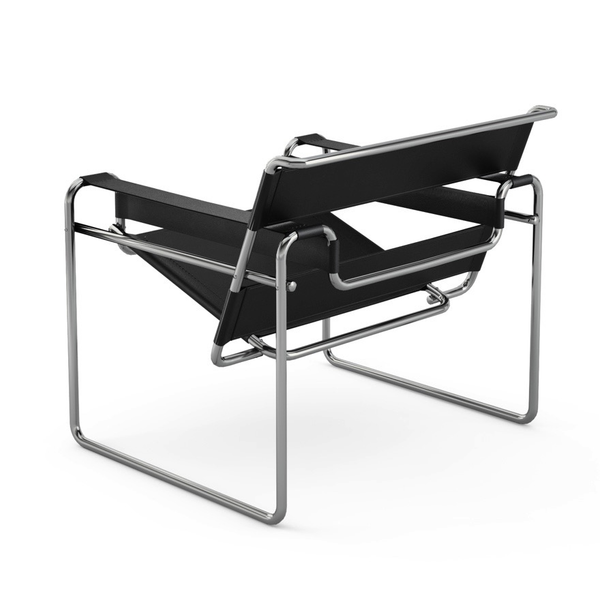 ... Knoll - Wassily Chair - Lekker Home - 2 ...