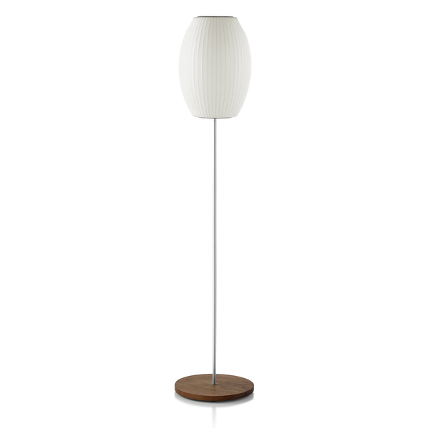 Herman Miller - Nelson™ Cigar Lotus Floor Lamp - Lekker Home - 3
