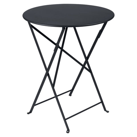 Fermob - Bistro Folding Round Table - Lekker Home