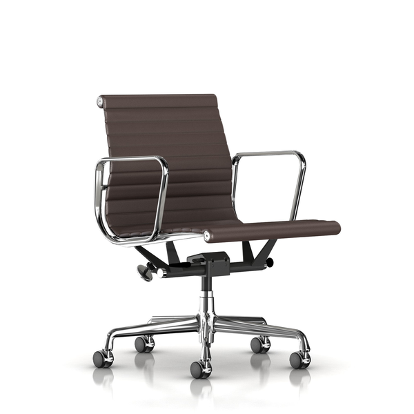 Herman Miller - Eames® Aluminum Group Management Chair - Lekker Home - 12