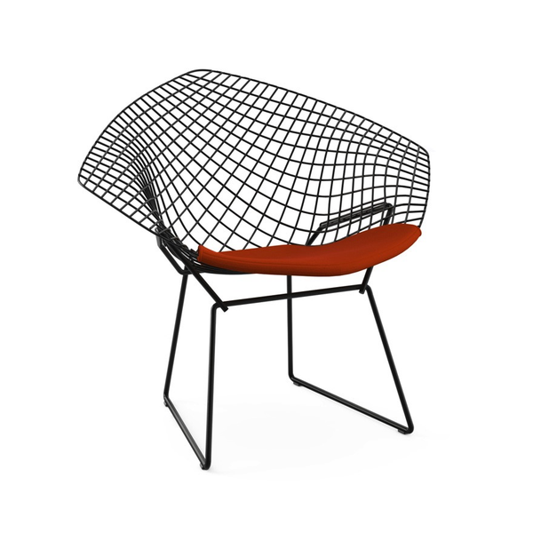 Knoll - Bertoia Diamond Chair - Lekker Home - 35