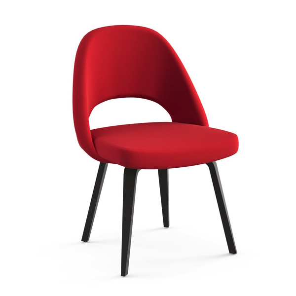 Knoll - Saarinen Executive Armless Chair - Lekker Home - 23
