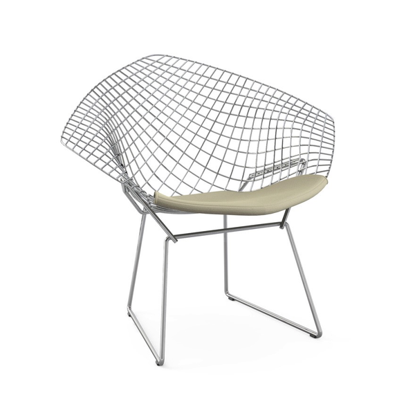 Knoll - Bertoia Diamond Chair - Lekker Home - 11