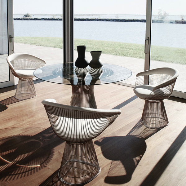 Knoll - Platner Dining Table - Lekker Home - 3