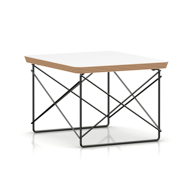 Herman Miller - Eames® Wire Base Low Table - Lekker Home - 7