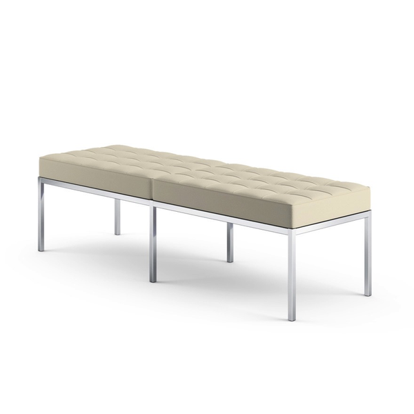 Knoll - Florence Knoll Bench - Lekker Home - 8