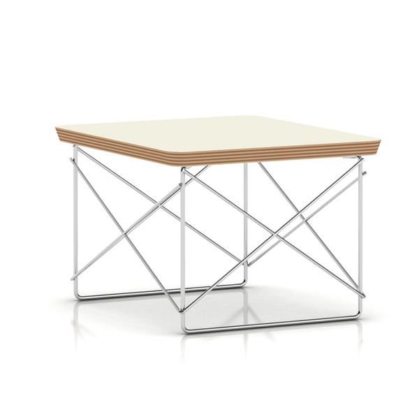 Herman Miller - Eames® Wire Base Low Table - Lekker Home - 14
