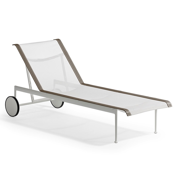 Knoll - 1966 Adjustable Chaise - Lekker Home - 2