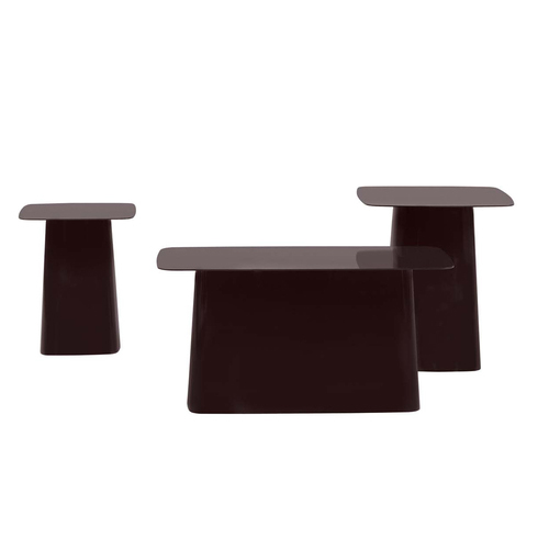 Vitra - Metal Side Table Collection - Lekker Home - 2
