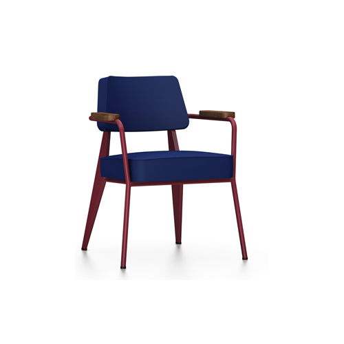 Vitra - Fauteuil Direction - Lekker Home - 20
